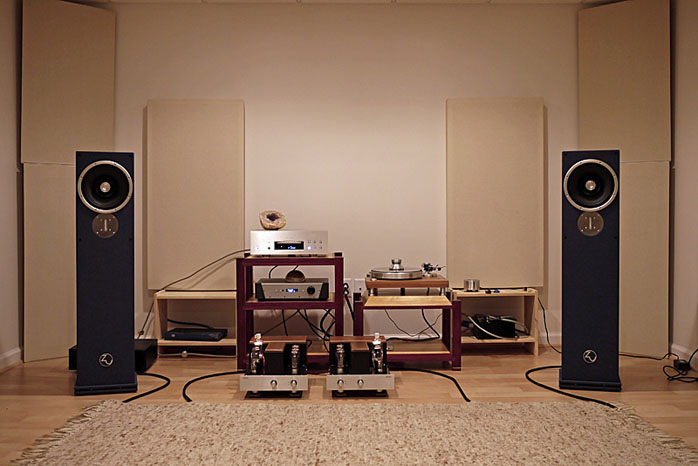 Review Component Retail: $1,360 For Heavy Turntable Shelf Or Dedicated Amp  Stand; $2,720 For 2 Tier Rack, $3,400 For 3 Tiers, $4,250 For 4 Tiers