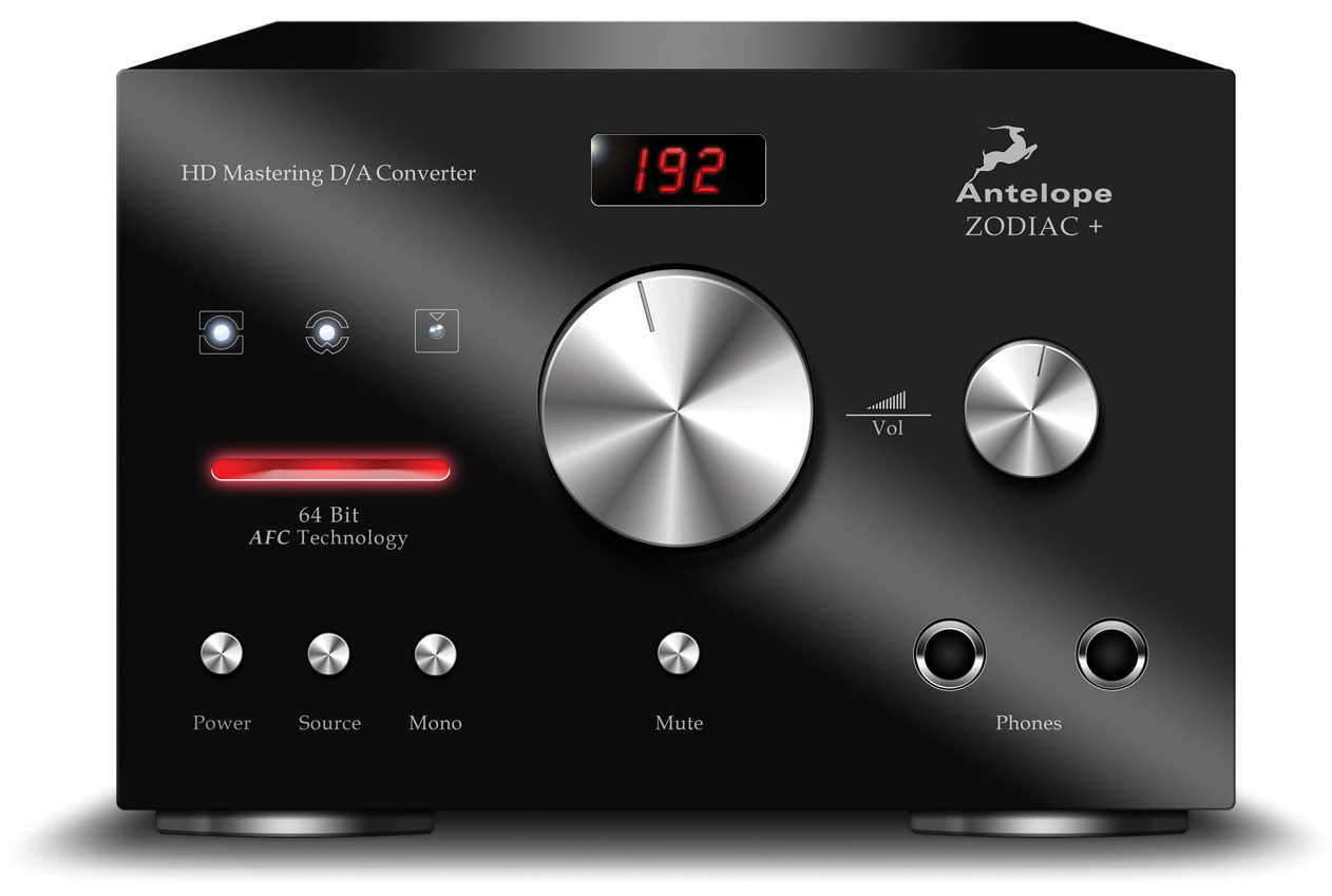 moons audio reviews antelope audio zodiac