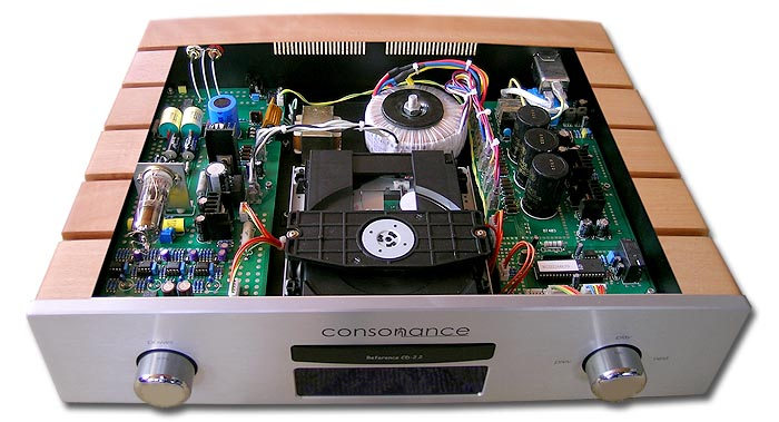 6moons Audio Reviews Consonance By Opera Audio Reference