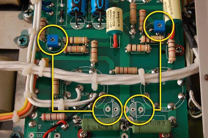 Tube Question  U2014 Polk Audio