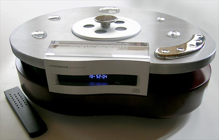 Line Magnetic LM 215 CD Player | Page 13 | Audiokarma Home Audio
