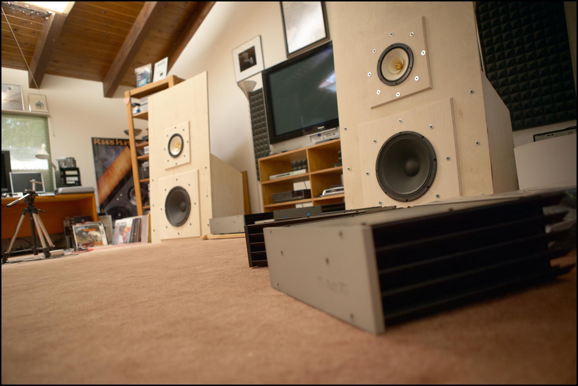 6moons Audio Reviews Firstwatt J2 Pass Labs Aleph2 Diy Amplifier Kkpcb Layout