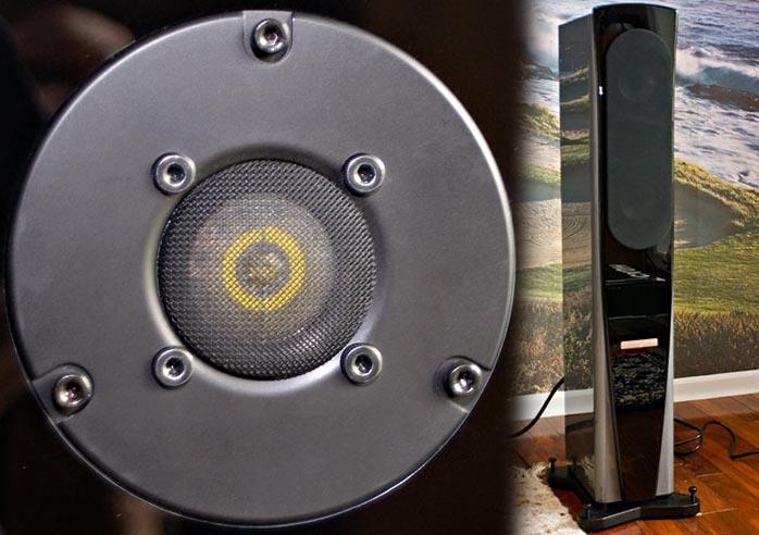 6moons Audio Reviews Genesis Loudspeakers G7 1f