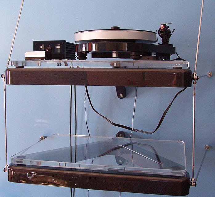 Ordinaire 6moons Audio Reviews: Grand Prix Audio Brooklands