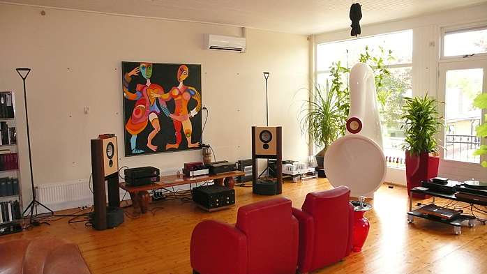 12 hifimusic for Living room channel 7