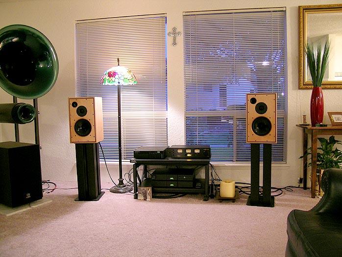 6moons Audio Reviews Harbeth Monitor 30