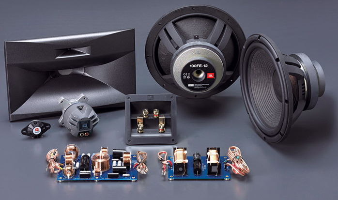 6moons Audio Reviews Jbl S3900