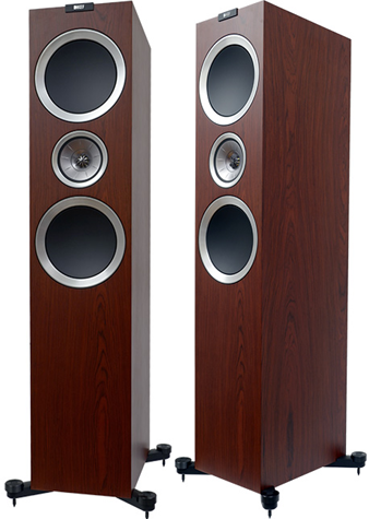 KEF IQ7 Floorstanding Speakers user reviews : 4.8 out of 5 ...