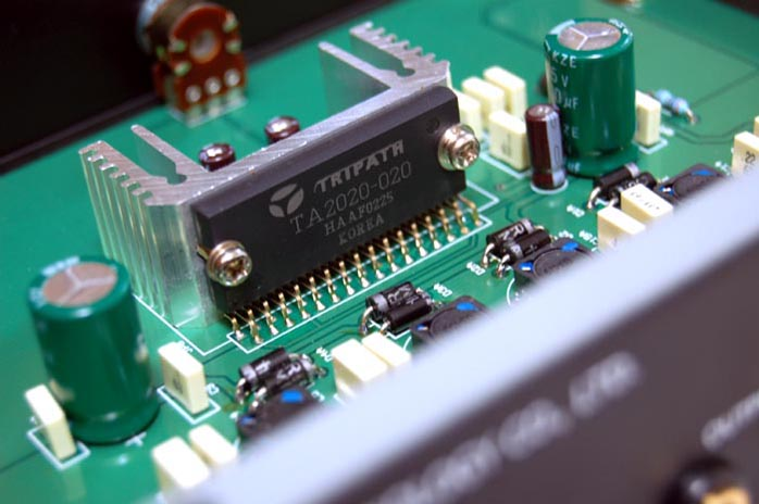 Ultimate sounded Class D for diy without custom made IC's