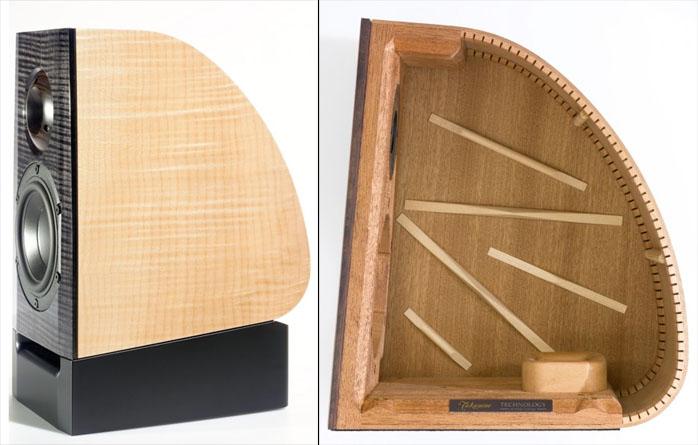 Kiso Acoustics HB-1  Loudspeaker