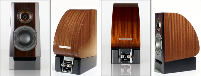 6moons audio reviews: Kiso Acoustic HB-1