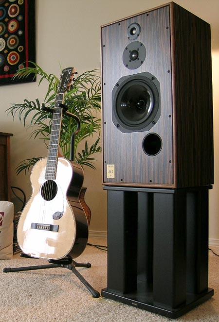 6moons Audio Reviews Music Lovers Series Quot An Auditorium