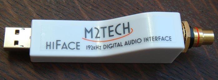 6moons.com audio reviews: M2Tech hiFace