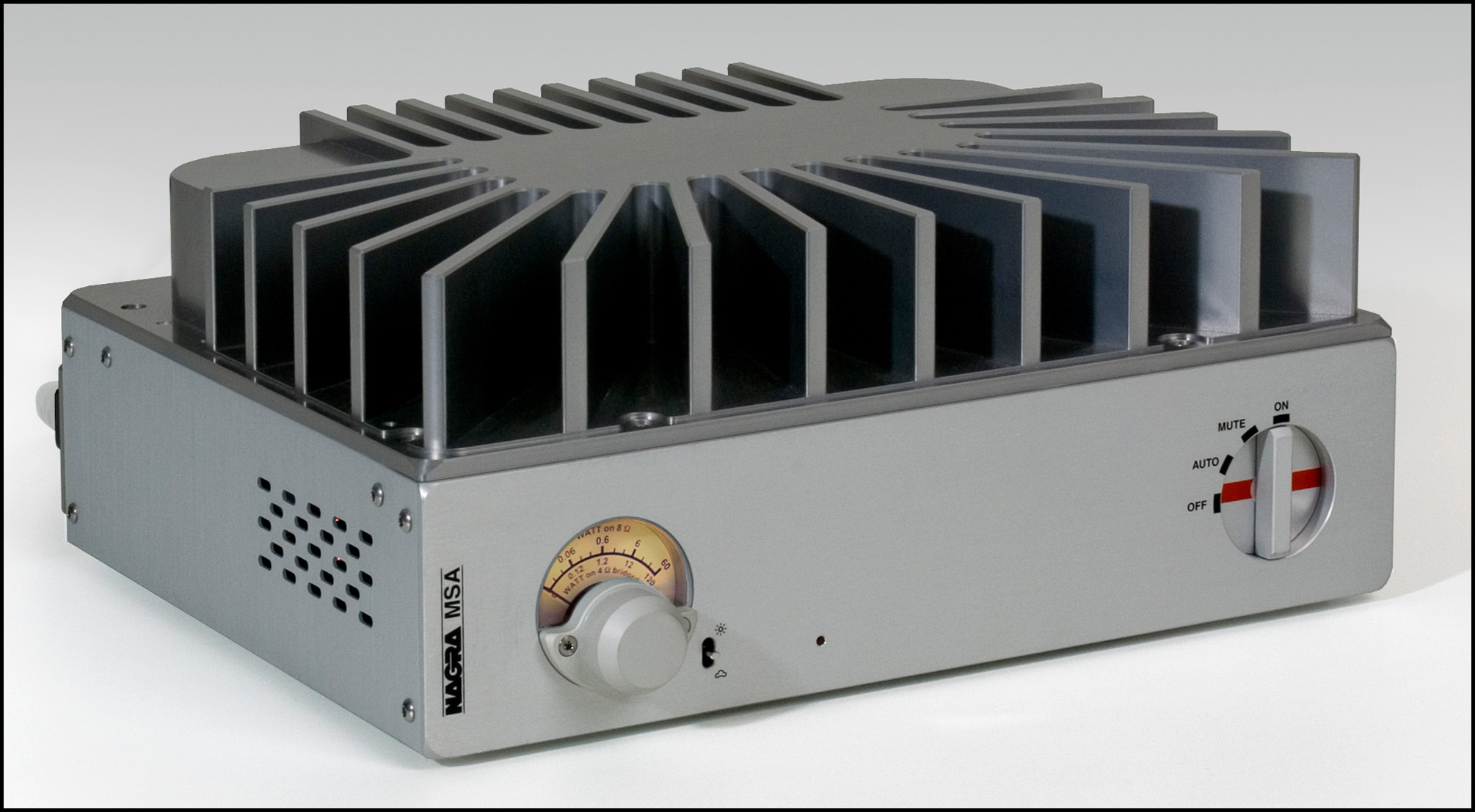 Nagra – Professional Audio and High end HiFi | Recorded moments ...