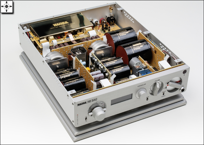 The Six Moons.com review on the Mhdt Labs Orchid DAC just ...