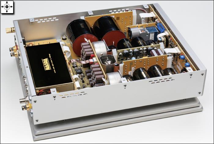 Simaudio Moon 100D USB DAC (TAS 215) | The Absolute Sound