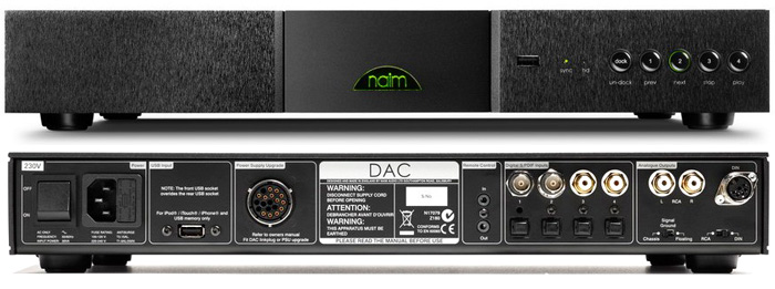 6moons audio reviews naim dac rh 6moons com naim dac v1 user manual Naim Audio DAC
