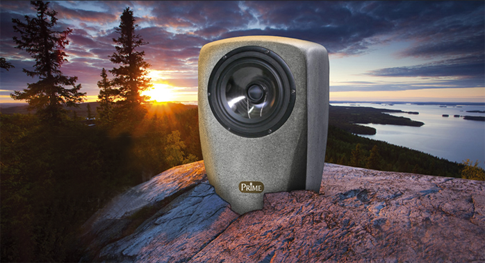 Review de los altavoces Prime Tone en Six Moons 0