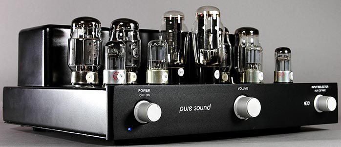 Image result for Pure Sound 2A3 - £765