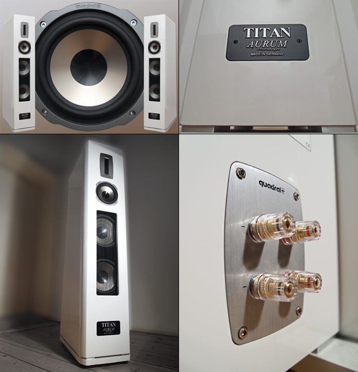 6moons audio reviews: Quadral Aurum Titan VIII
