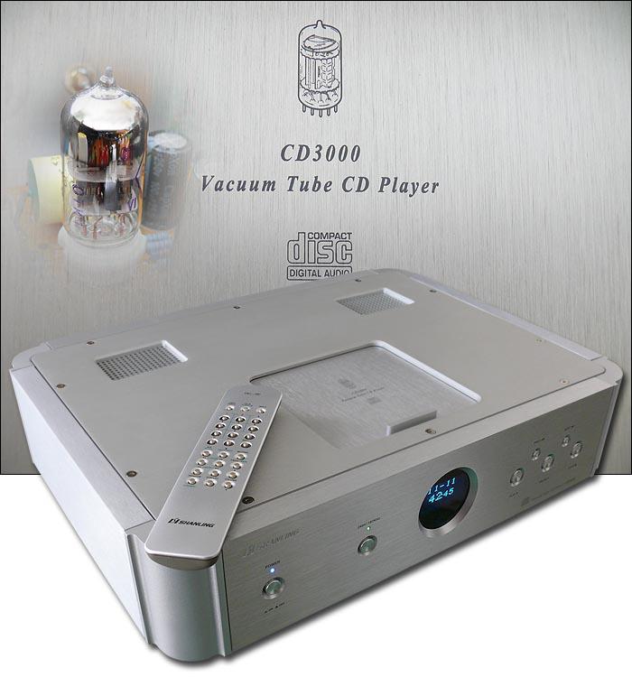 shanling cd 3000