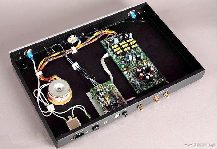 Metrum Onyx/Jade - DAC - Digital to Analog Conversion ...