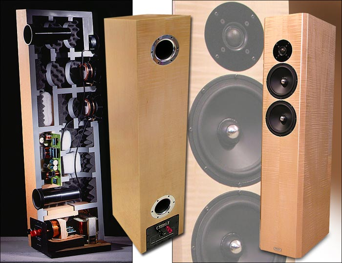 Goodwins High End  High End Audio  Home Theater  Room
