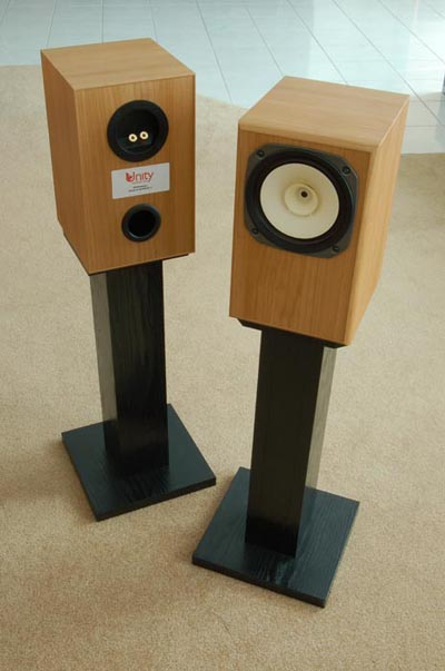 6moons Audio Reviews Unity Whitewater Inner Spirit Clearwater
