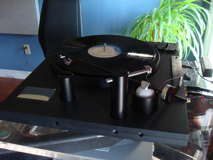 6moons Audio Reviews Well Tempered La B Amadeus