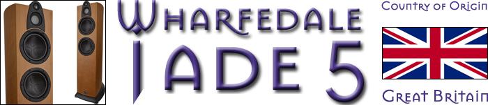 wharfedale jade 7 review