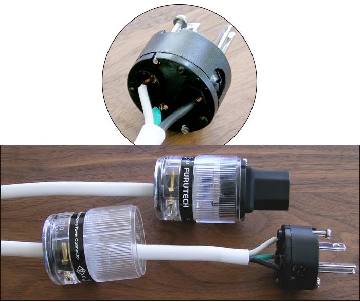 6moons Audio Reviews Diy Vs Commercial Power Cords