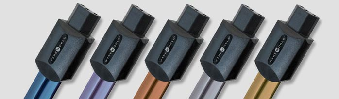 6moons audio reviews: Wireworld complete cable loom