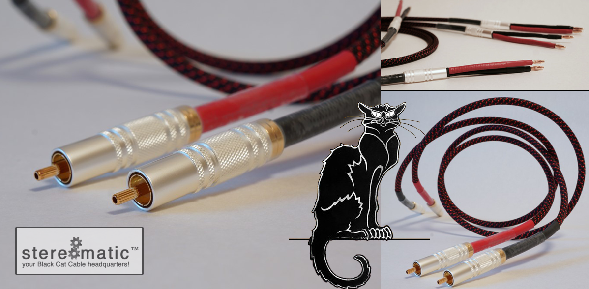 6moons audioreviews: redlevel Lupo by Black Cat Cable