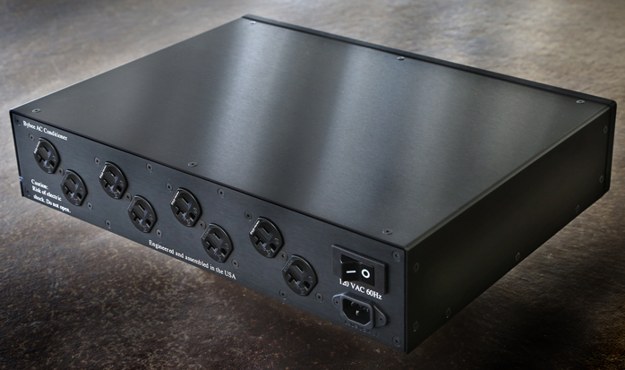 6moons Audio Reviews Bybee Technologies Stealth Power