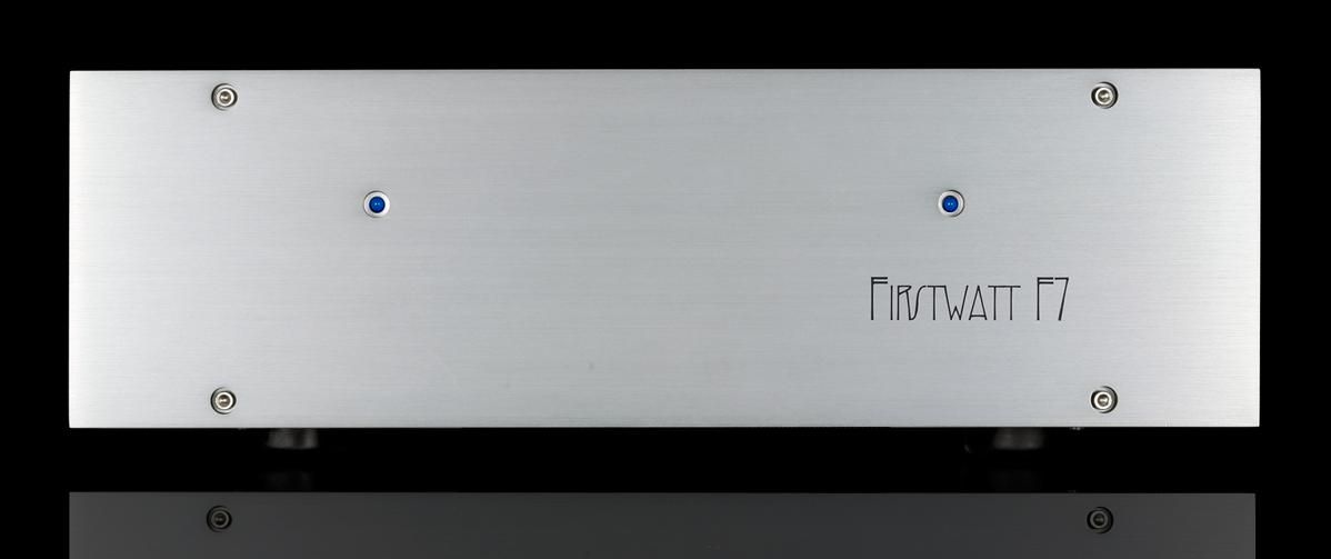 6moons audioreviews: FirstWatt F7