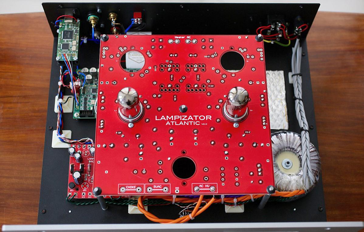 6moons Audioreviews Lampizator Atlantic R 2r Ladder Dac Circuit Diagram