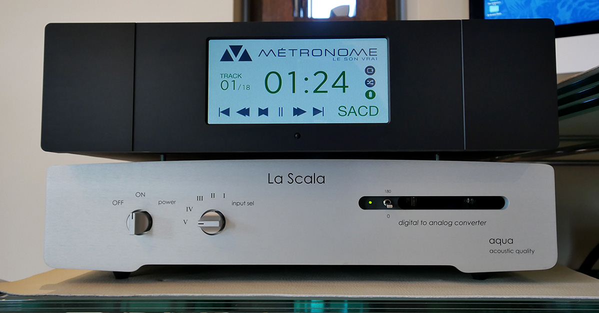 6moons Audioreviews Metronome Technologie C8