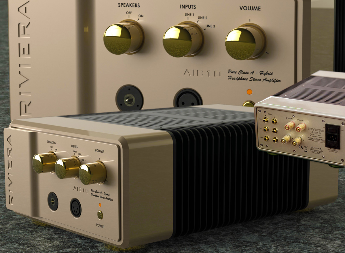 6moons Audioreviews Riviera Audio Labs Aic 10 Amplifier Gt Power High Had Formally Introduced Themselves Before This Years Munich Highend Show Unfortunately I Skipped Their Exhibit By Sheer Oversight