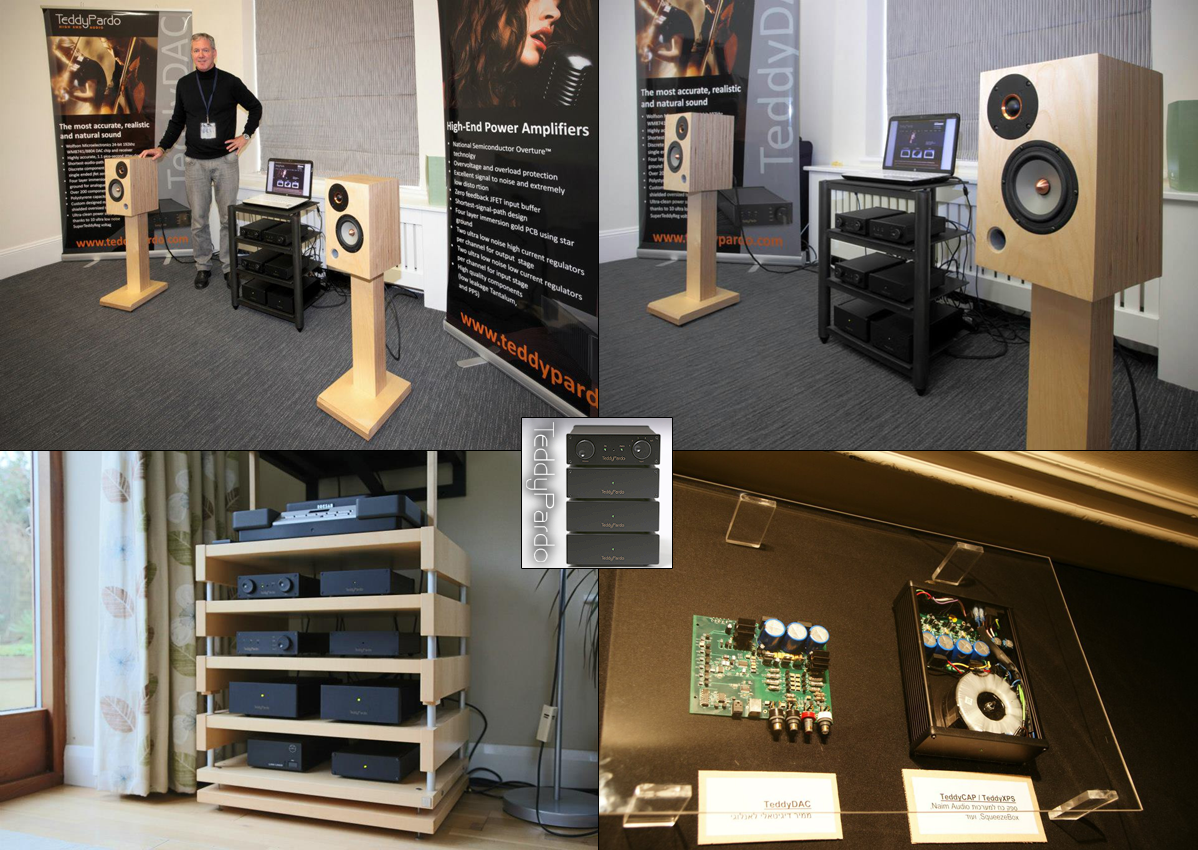 6moons Audioreviews Teddy Pardo Pr1 Amp Mb100