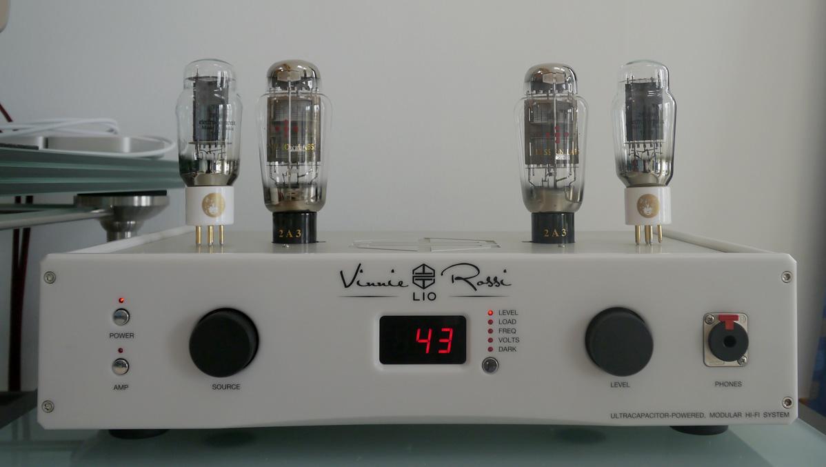6moons audioreviews: Vinnie Rossi LIO DHT module