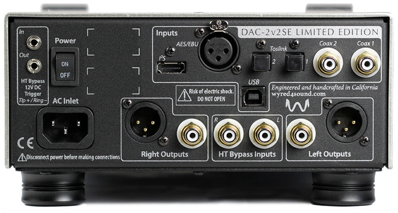 6moons audioreviews: Wyred4Sound 10th Anniversary Limited
