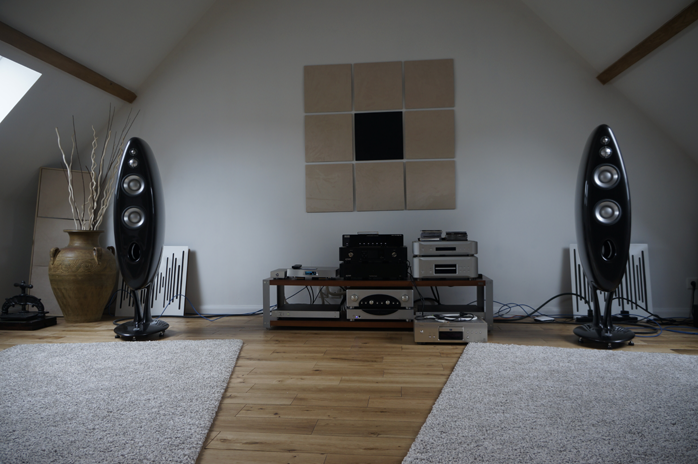 6moons Audio Industry Features Acoustic Aesthetic Treatments