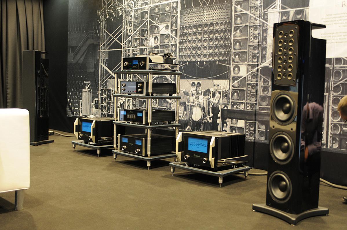Resultado de imagen para mcintosh loudspeakers XR200