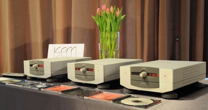 6moons com - industry features: Doelen Lente HiFi Show 2009