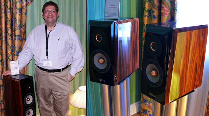 6moons industry features: TAVES 2012 with Glen Wagenknecht