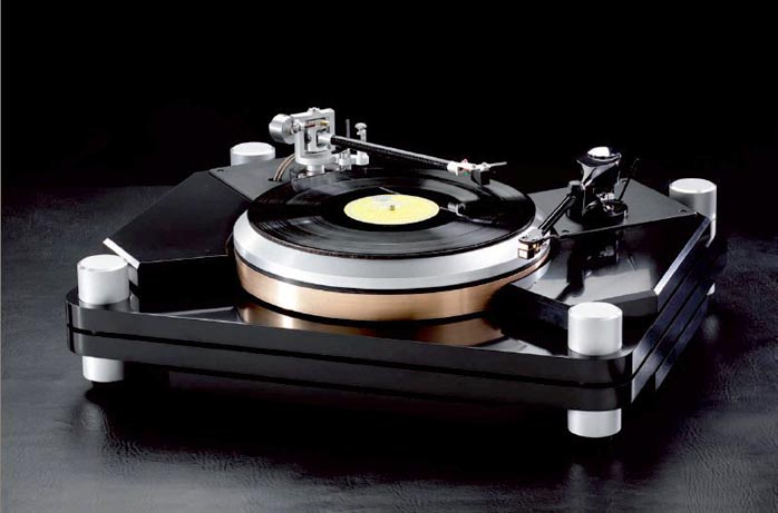 6moons Com Industry Features Thorens Jubilee