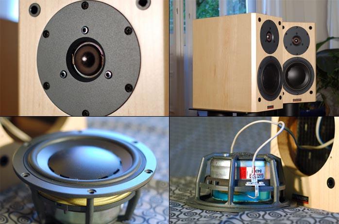 6moons audio reviews: Dynaudio Focus 110A