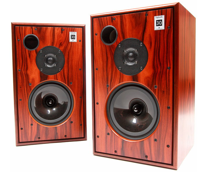 6moons Audio Reviews Harbeth M30 1