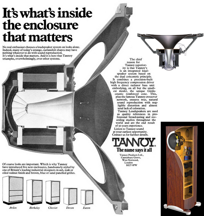 6moons Audio Reviews Tannoy Dc10a