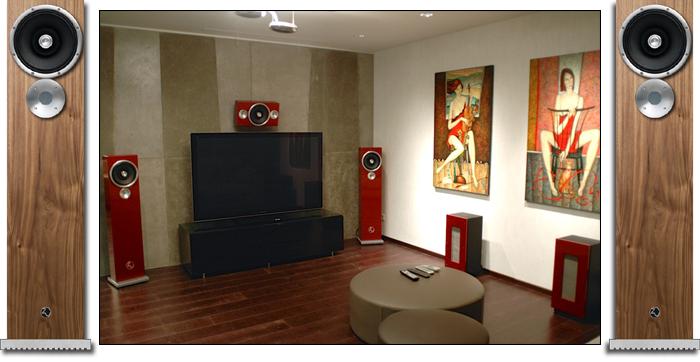 6moons audioreviews: Zu Audio Druid MkVI